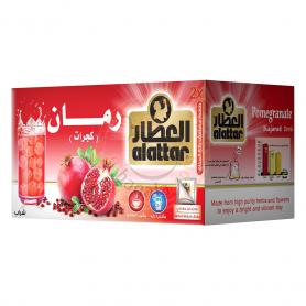 Al Attar Pomegranate Tea 20B